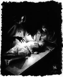 Healing by jeh-artist