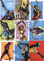 Marvel Greatest Heroes 7 by jeh-artist
