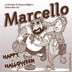 Happy Halloween by D-u-b-o-n