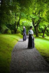 The paths we choose... by jj-dreamworldz