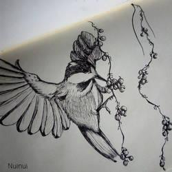 Little Birdie by Parfumelle
