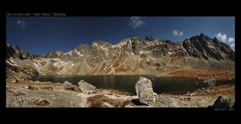 Hinc Great Lake by Westik