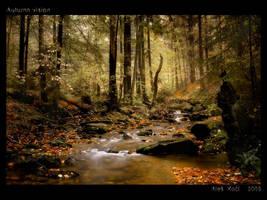 Autumn Vision by Westik