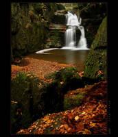 Colours of Autumn by Westik