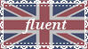 English Fluent by IdiosyncrARTic