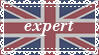 English Expert by IdiosyncrARTic