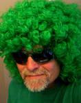 Happy St. Patrick's Day by eskimoblueboy