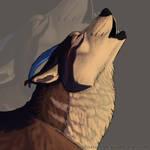 Felon portrait by Walerinaa