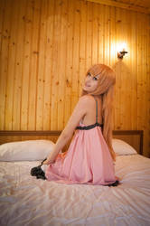 Asuna Yuuki by AntonyFreedom