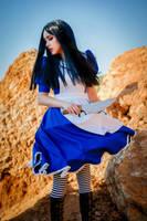 Alice: Madness Returns by AntonyFreedom