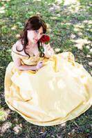 Belle by HARLEYQUINN81