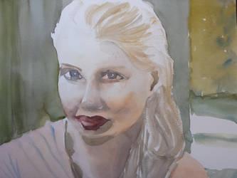 Isabella by JensMalmgren