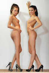 Duo by modelsfrance