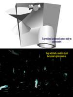 kaleidoscope stage by RJMMD