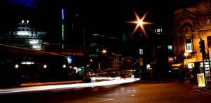 London nights - Victoria by flatproduct