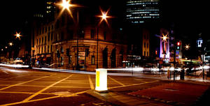 London Nights - Victoria 2 by flatproduct