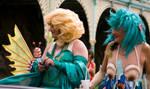Gay Pride 2009 Brighton 009 by flatproduct
