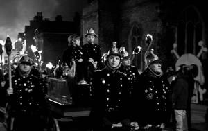 Lewes Bonfire Night   002 by flatproduct