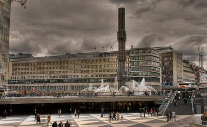 Stockholm 001 by flatproduct