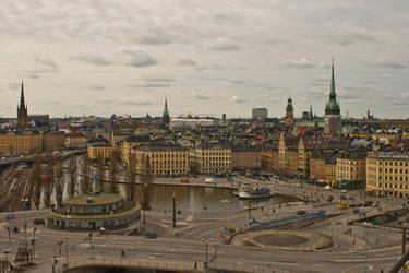 Stockholm 002 by flatproduct