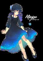 Render: Azul by MiinJae