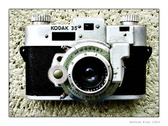 Kodak 35 by achfoo