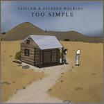 Fanart: Tristam and Stephen Walking - Too Simple by BlueTide1410