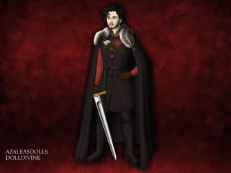 Prince Jon Waters by John95400