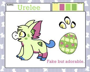 Urelee (FAKE) by misluc