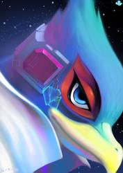 Falco by K-6
