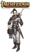 Thieves' Guild Master Spy by NikolaiOstertag