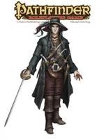 Brutal Slavers Pirat by NikolaiOstertag