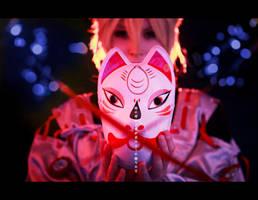 VOCALIOD2 yumemirukotori LEN by BunnyTuan