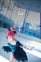 Ice Ballet MAKI by BunnyTuan