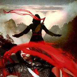 Assassin's Creed Chronicles China by BunnyTuan