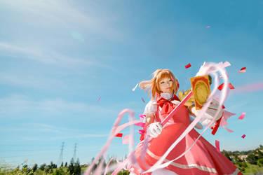 Cardcaptor Sakura by BunnyTuan