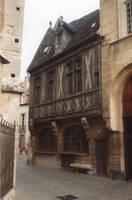 Medieval House by nostalgic-stock