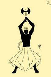 14. Xango by daniel-dangelo