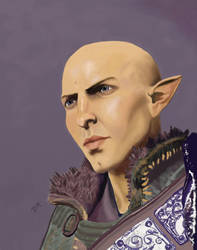 Solas by dianm