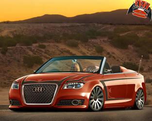 Audi DigiMods Comp by Hemi-427