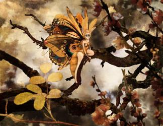 Fairy by LauraJaneHamilton