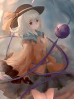 koishi by RinLu
