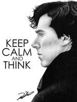 Sherlock by Nolan-Huff