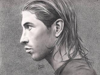 Ramos by LatinPrincess17