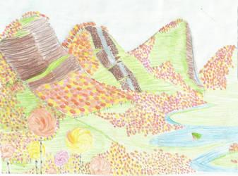 Truffula by linaaventurera
