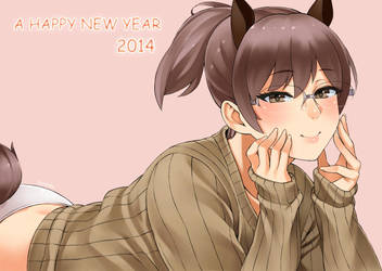 Happy New Year by solid-zonda