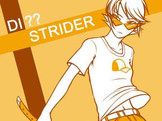 Di?? Strider by SaltyKumquats