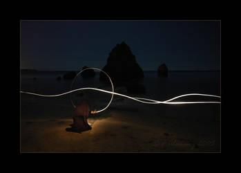 Nocturnal Rites -  the curse by Seizen