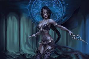 Luna by schastlivaya-ch