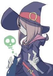 Sucy by Nicohitoride